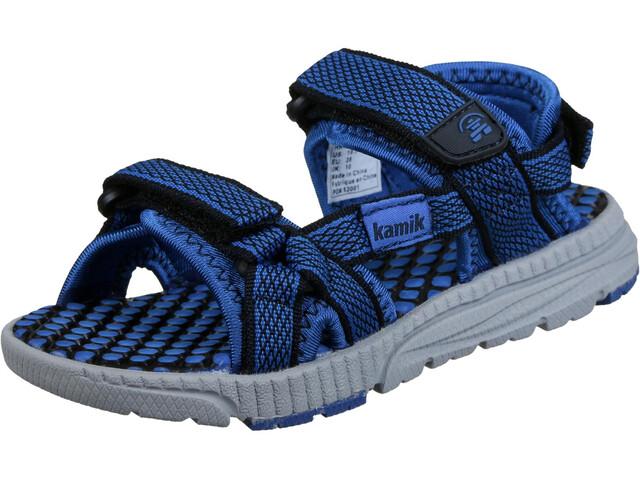 Kamik Match Sandali Bambino, navy/blue